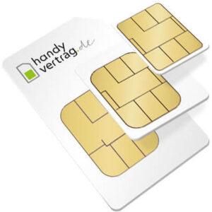 Handyvertrag.de Datenautomatik