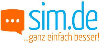 SIM.DE Handytarife